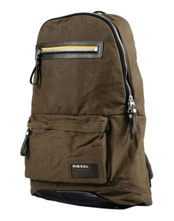 Diesel - Backpack & Fanny Backpack