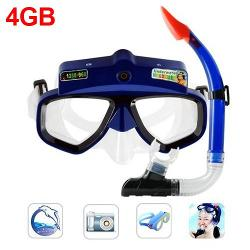 Goodidea Shop - Underwater Diving Scuba Mask