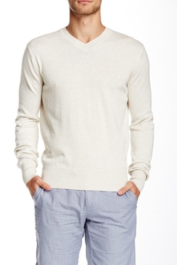 Color Siete - Elbow Patch Sweater