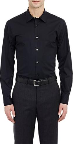 Z Zegna - Slim-Fit Shirt