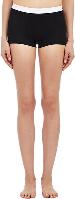 Sloane & Tate - Silverlake Boy Shorts