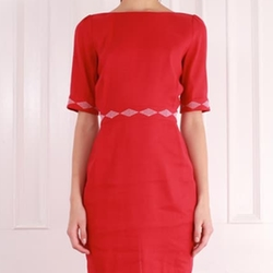 Tocca - Camille Dress