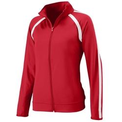 Augusta Sportswear - Poly Spandex Jacket