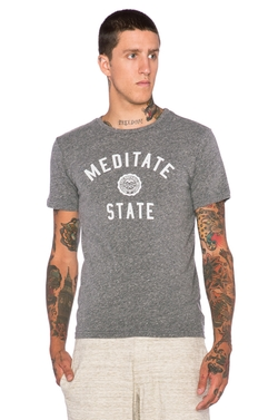 Rxmance - Meditate State Tee