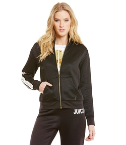 Juicy Couture - Yo Juicy Track Jacket