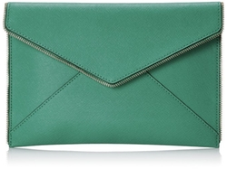 Rebecca Minkoff  - Leo Envelope Clutch Bag