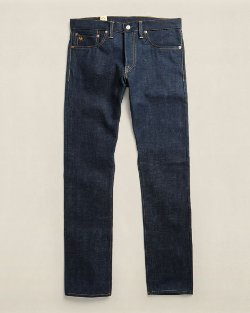 Ralph Lauren - Slim Narrow Jeans
