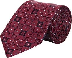 Brioni - Medallion Jacquard Necktie