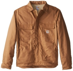 Carhartt  - Flame Resistant Midweight Jacket