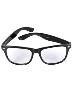 Fash Limited - Buddy Wayfarer Glasses