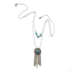 Indie Twenty Jewelry - The Dreamcatcher Necklace