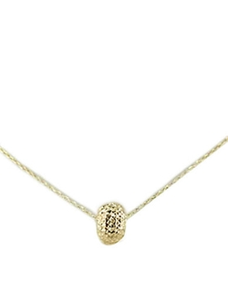 Lord & Taylor - Ball Pendant Necklace