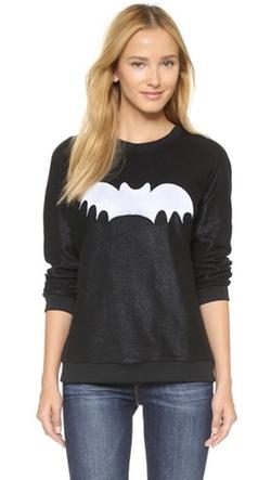 Zoe Karssen - Bat Pullover Top