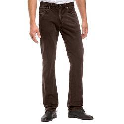 Agave Denim - Desert Twill Flex Gringo Straight Jeans