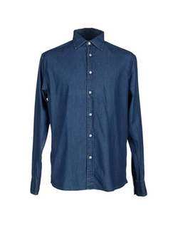Deperlu - Denim Shirt