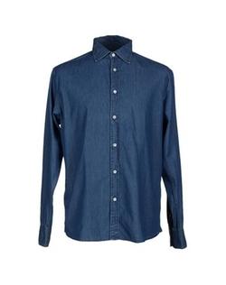 Deperlu - Denim Shirt