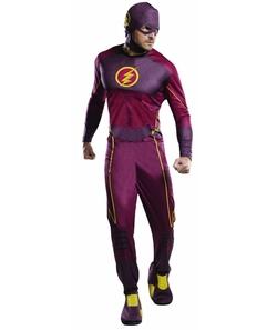 DC Comics  - The Flash Men