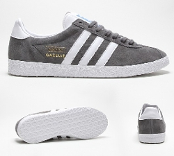 Adidas Originals  - Womens Gazelle OG Trainer