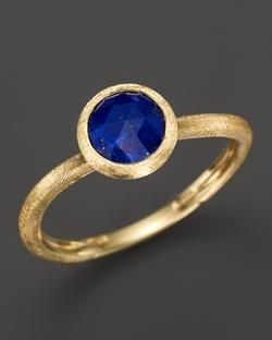 Marco Bicego - Jaipur Lapis Ring