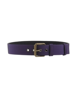 Alberta Ferretti - Regular Belt