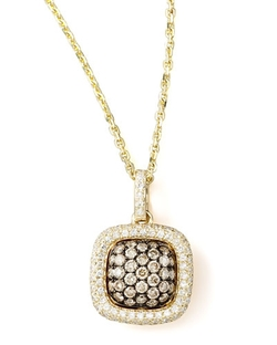 KC Designs - Diamond Pendant Necklace