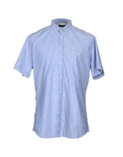 Fred Perry  - Short Sleeve Buton Down Shirt