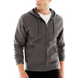 Xersion - Full-Zip Fleece Hoodie