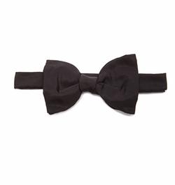 Lanvin - New Alber Grosgrain Bow Tie