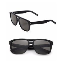 Saint Laurent - Aviator Sunglasses