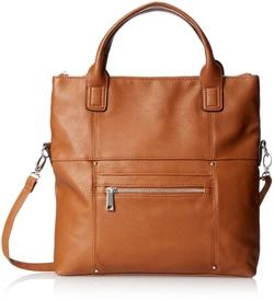 Del Mano - Fold-Over Tote Bag