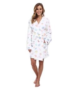 P.J. Salvage  - Macaroon Print Robe
