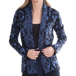 Krimson Klover - Endless Nights Cardigan
