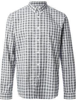 Ami Alexandre Mattiussi  - Button-down Collar Shirt