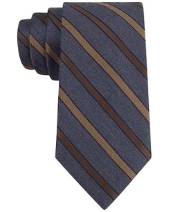 Club Room  - Texture Stripe Tie