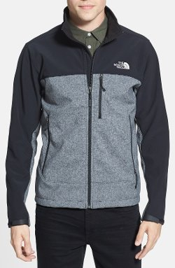 The North Face  - Apex Bionic ClimateBlock Windproof Jacket