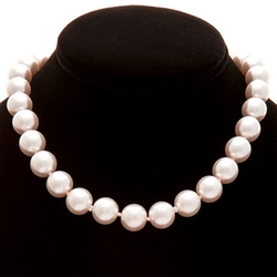 Jokara - Glass Pearl Necklace