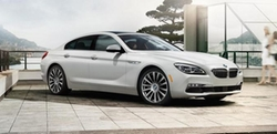 BMW - 640i Gran Coupe Car