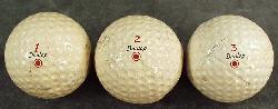 Dunlop  - Maxfli Golf Balls