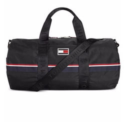 Tommy Hilfiger - Ripstop Nylon Duffle Bag
