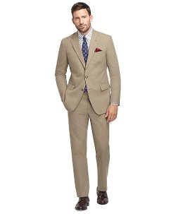 Brooks Brothers - Regent Fit Suit
