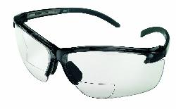 Safety Works  - Safety Glasses, Magnifying Bifocal 2.0
