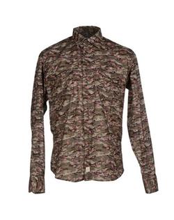 Panama - Camouflage Shirt