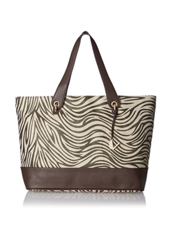 Carmen Marc - Valvo Heavy Canvas Tote Bag