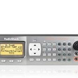 Radioshack  - Pro-197 Radio Scanner