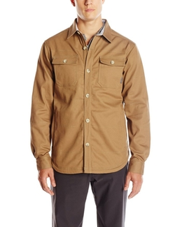 Columbia - Log Splitter Shirt Jacket