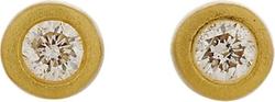 Tate - Diamond Stud Earrings