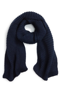 Evelyn K - Cable Knit Scarf
