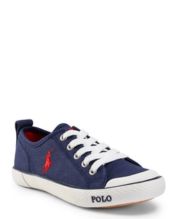 Polo Ralph Lauren - Carlisle III Low-Top Sneakers