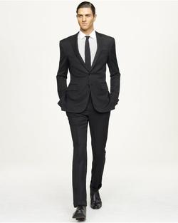 Ralph Lauren - Anthony Solid Suit