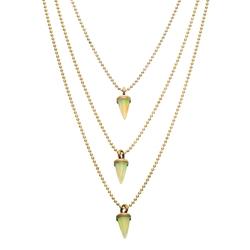 Lionette By Noa Sade - Avish Necklace